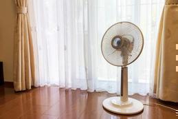 夏の暑さ対策リフォーム 玄関・窓リフォーム