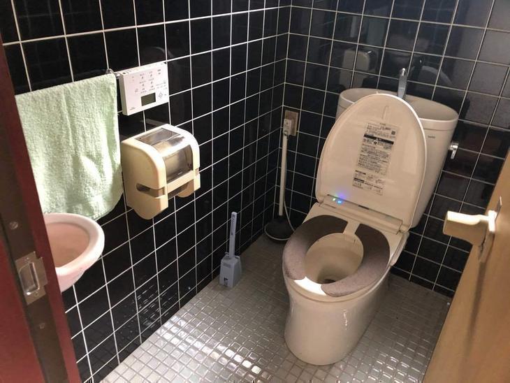 これからトイレ交換を行います!一体型のトイレに交換します!【草津栗東店】日浦
