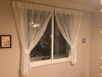 結露隙間風出窓から断熱オシャレ出窓に!!