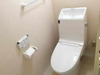 おしゃれなトイレを