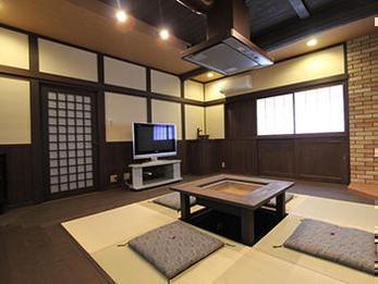 これぞ日本家屋
