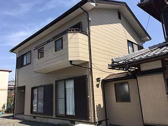 日本家屋と現代家屋の融合