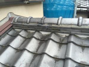 屋根のメンテナンスで一安心!