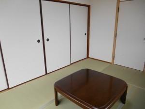 明るくきれいな和室に生まれ変わり!