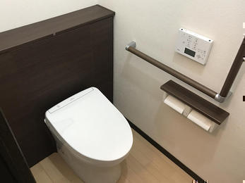 快適トイレのご提案♪