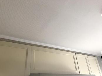 劇的☆before after ~風呂壁、キッチン天井リフォーム~