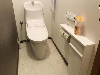 トイレに行きたくなるトイレへ