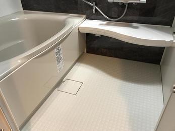 老朽化したお風呂におさらば!きれいで気持ちのいい空間へ