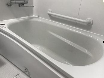 毎年の寒さに備えて、お風呂場と脱衣場をきれいに!