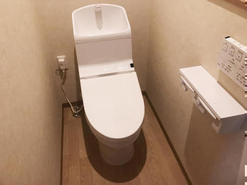 最短トイレ計画