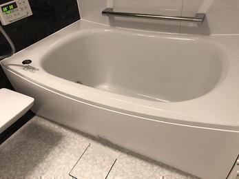 2回目のお風呂交換も匠工房で!