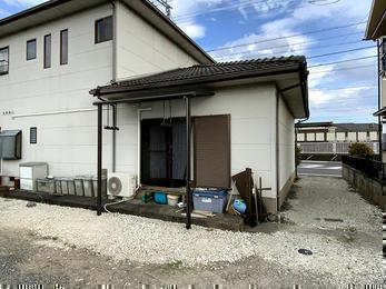 雨の日でも安心!!