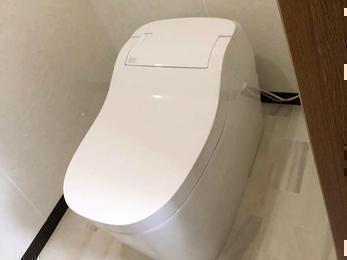 トイレをもっと快適に!