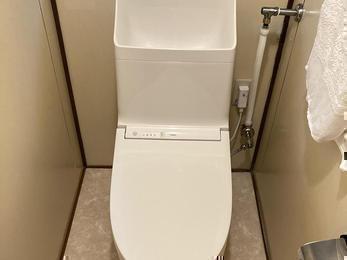 ぴかぴかトイレ★