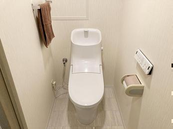 トイレを綺麗に