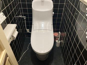 トイレも気持ちもキレイスッキリ